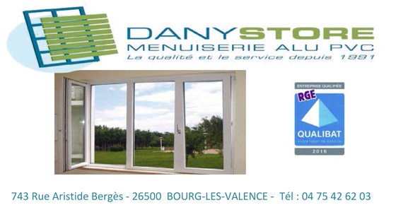 DANY-STORE