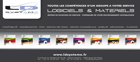 LD-SYSTEME