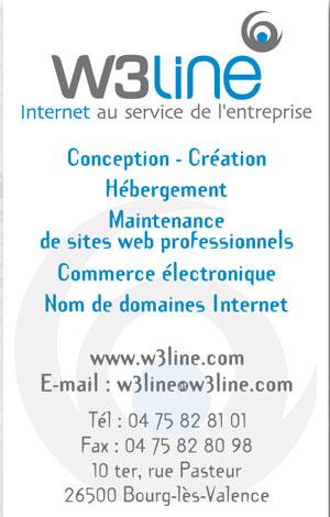 W3LINE